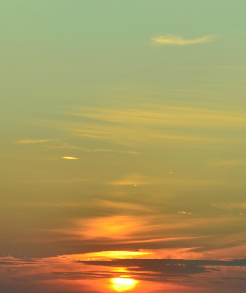 Sunset by Eduardss