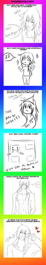 Hc actividad 2 meme presentacion - Dae hyun jun