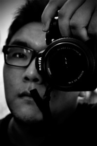 Ronaldwei's Profile Picture