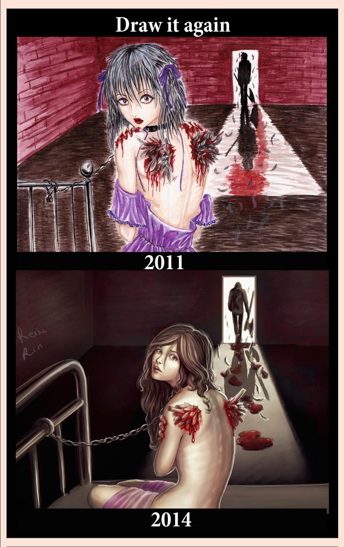 Draw it again by ReihaRin