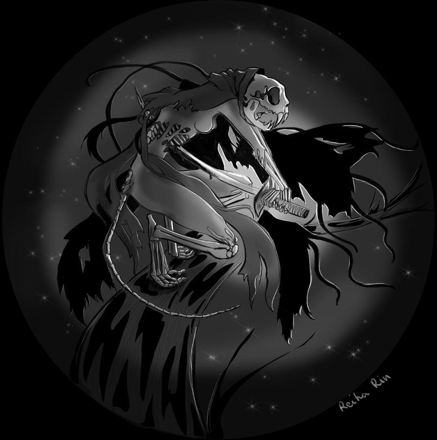 kill the monster inside by ReihaRin