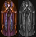 Costume concept