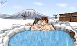 Warming hearts by Gontodoshi