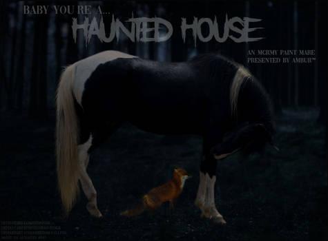 Haunted House for Ambur