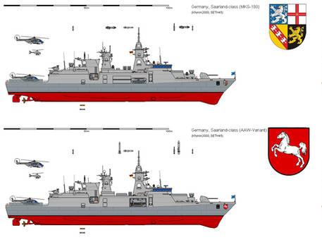 FFG Saarland (MKS-180)