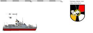 Schnellboot Wiesel