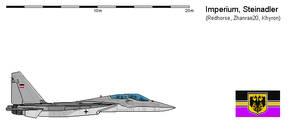 Steinadler Air-Superiority Fighter