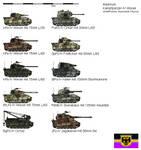 Kampfpanzer IV - Wiesel - Update