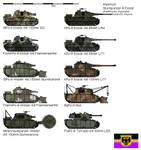 Schwerer Panzer Eisbaer - Updated