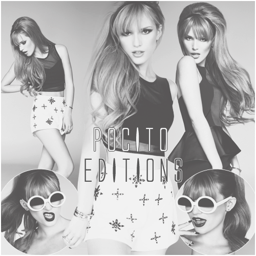 PocitoEditions's Profile Picture