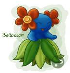 Pokemon - Bellossom