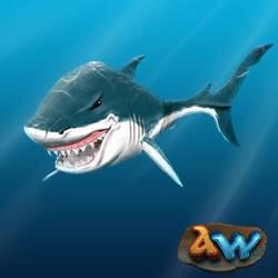 Shark by RothSteady