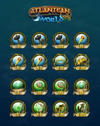 Achievement-icons