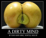 Apple Dirty poster