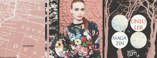Holland Roden n Lucy Hale (in the frame) by LerofikAdmin