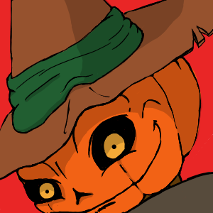 Pumpkindead by spade-of-aces