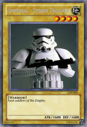 Storm Trooper by CD298