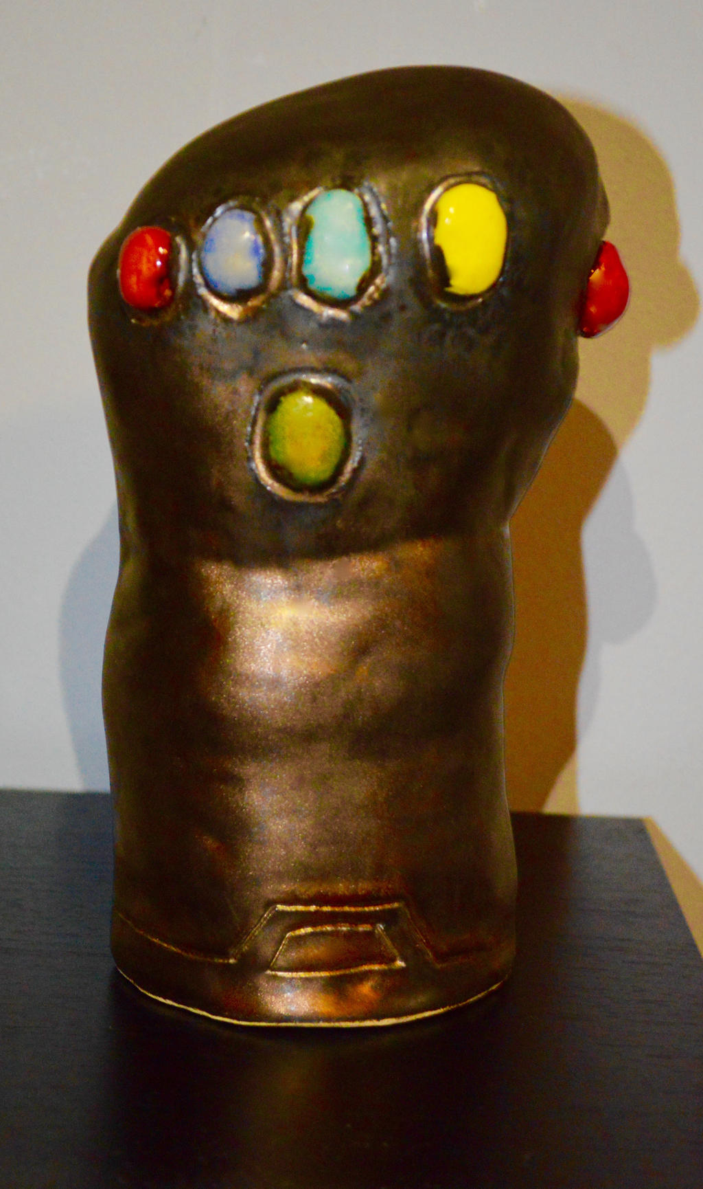 My Infinity Gauntlet by CD298