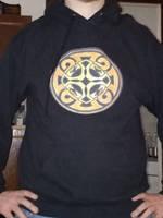 Pull Croix Celtiques by Envorenn