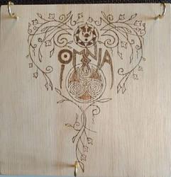 Omnia Key Holder