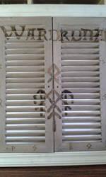 Wardruna Mirror