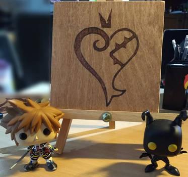 Nemesis Kingdom Hearts by Envorenn
