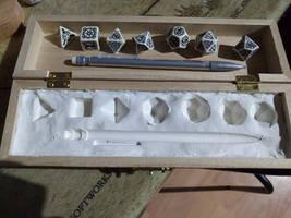 ''Adventure Box'' Prototype 2