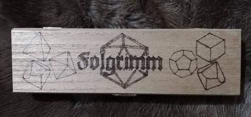 ''Folgrimm'' Adventure Box