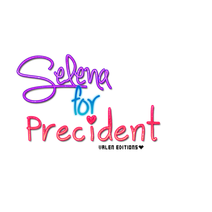 Texto PNG de Selena by valentinamoreno