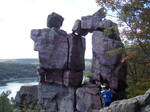 Devil's Lake IX