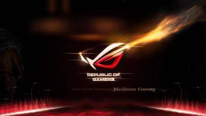 ROG Maximum Gaming by Hingjon