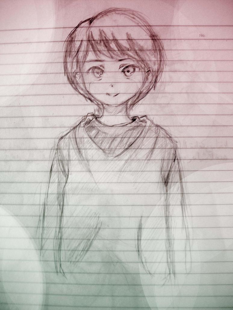 Smile by o0TenshiNoHikari0o