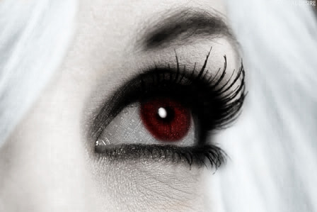 Carlisle's Eye by EsmeCarlisleLink