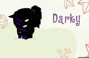 Estrelando Darky (estilo temporada 1)