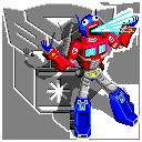 Shoopdamus Whooptimus Prime by subatomicsushi