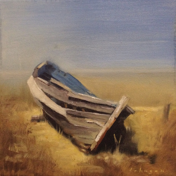 Marooned by drawmyface
