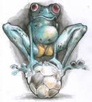 Frogball