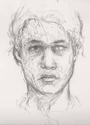 Self Portrait by Velbette