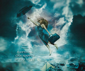Mary Poppins by GitteKoeppel
