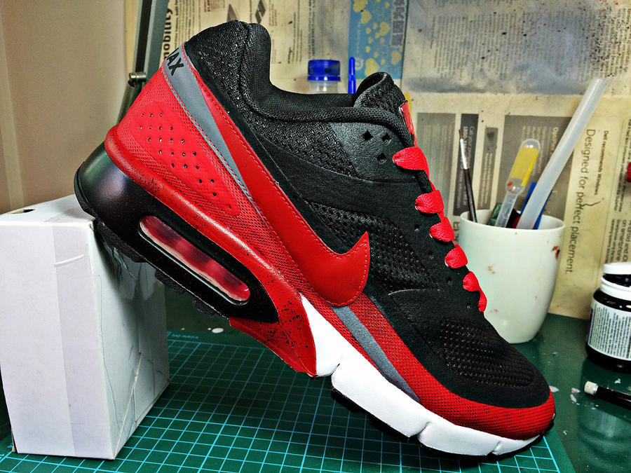 nike air max classic bw customize