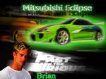 fast and the furious brian
