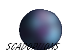 Saturn- Adoumus Egg 1 by Carly707