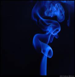 Smoke trails by maldonadoga