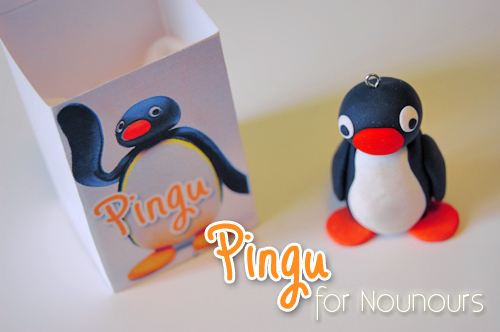 Pingu by Mad3m0is3ll3-K3y