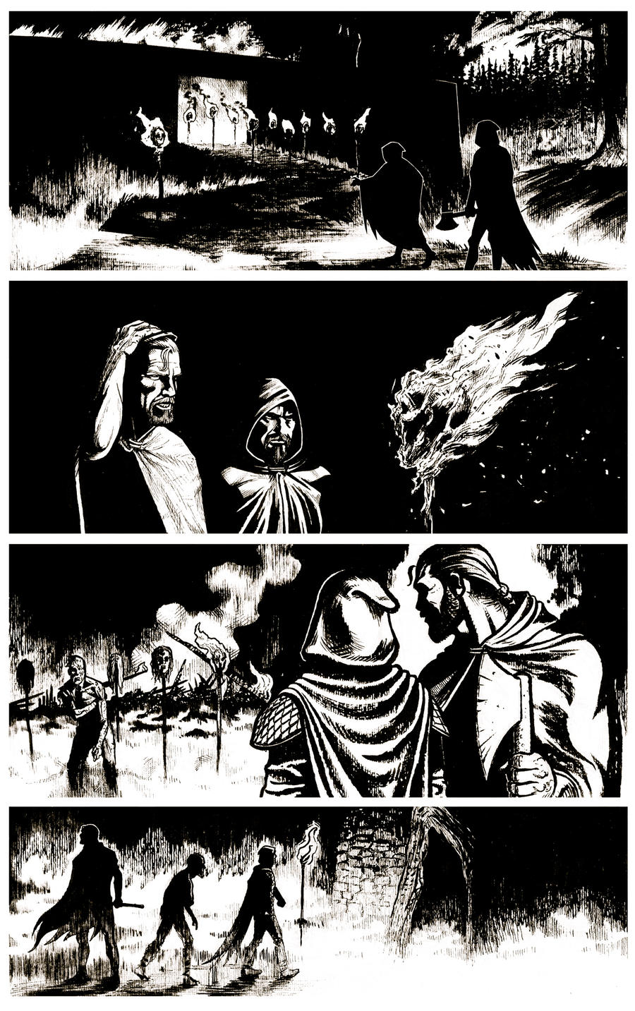 TEUTON page 16 by ADAMshoots