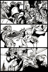 TEUTON page 24 by ADAMshoots