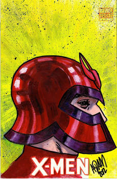 Free Comic Book Day - Magneto