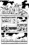 X-Files: Conspiracy: TMNT, pg.9 by ADAMshoots