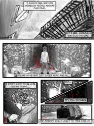 Demon in the Family, pg 1