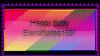 Happy Bday Elena! by Minecraft111323